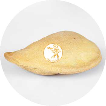Empanadas de Alcayota